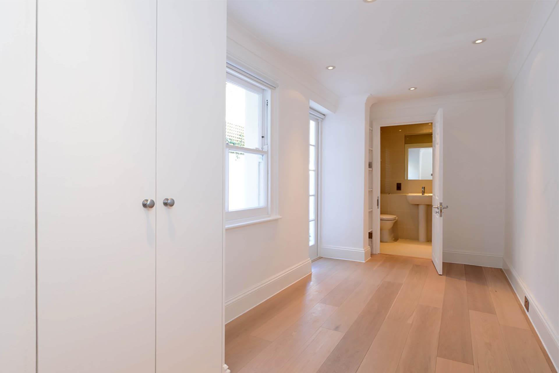 Chepstow Crescent granny flat