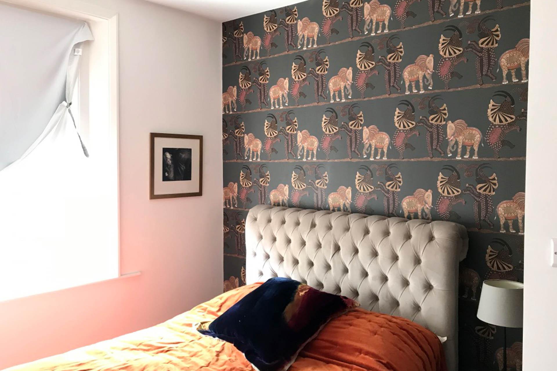 Kilburn NW6 bedroom