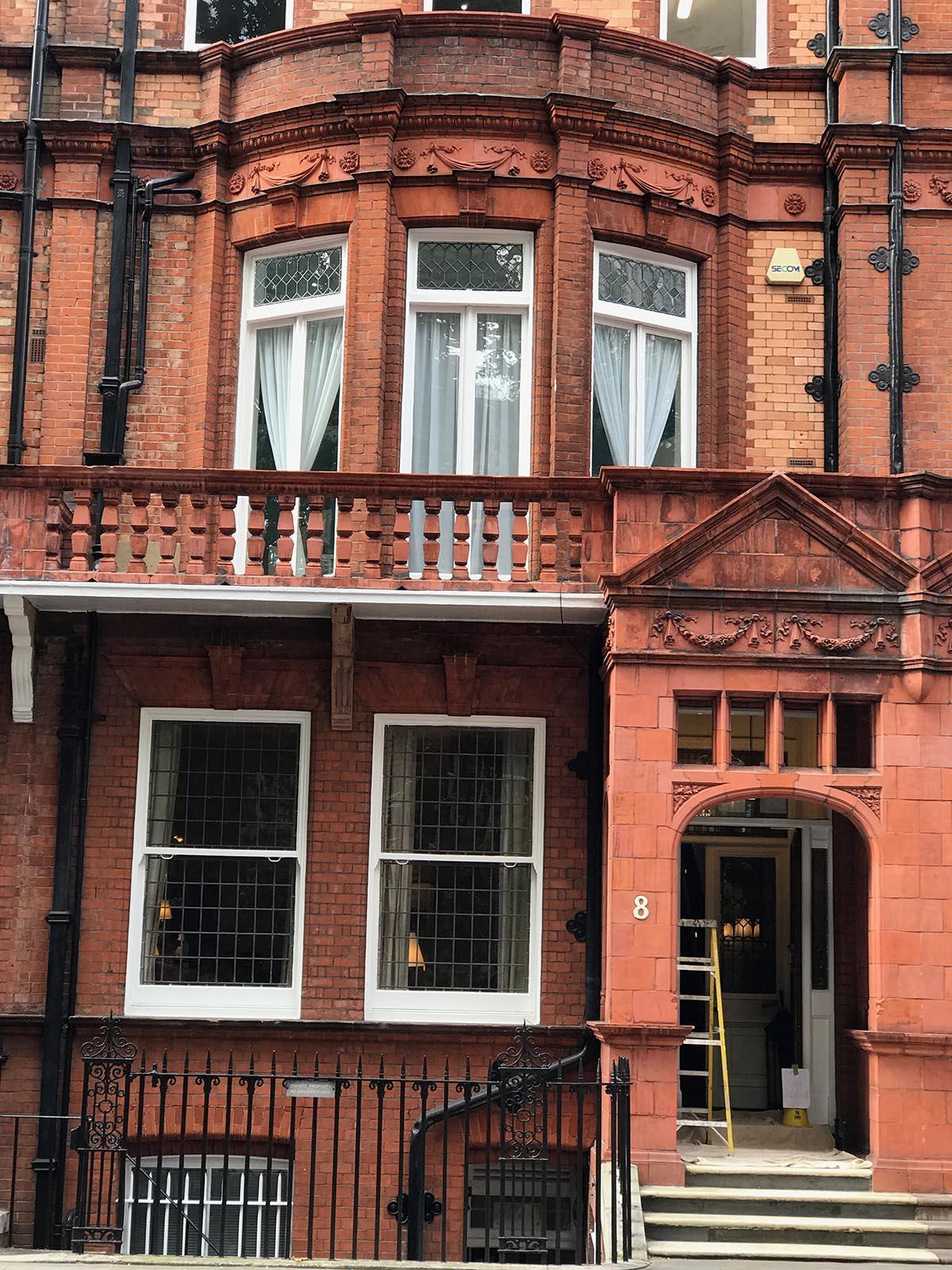 Sloane Street SW1